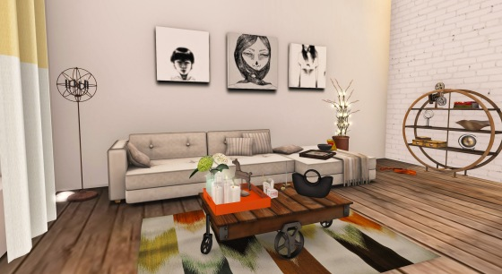 kutua_living room1