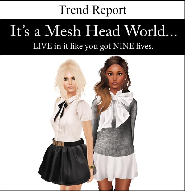 Mesh World
